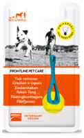 Frontline Petcare tire-tique B/1