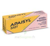 Apaisyl Baby Crème irritations picotements 30ml